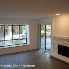 Rental info for 1819 N 107th St. #103 in the North College Park area