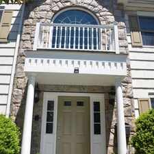 Rental info for Fantastic White Plains Home in the Scarsdale area