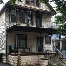 Rental info for Immediately Available For Rent 3 Bedroom Apartm... in the Buffalo area