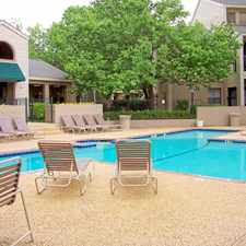 Rental info for 1249 Enclave Circle in the Arlington area