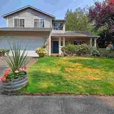 Rental info for 303 87th Ave SE Lake Stevens, This Three BR 2.5 BA home