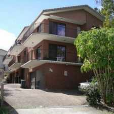 Rental info for Cosy 2 Bedroom Beauty in the Taringa area