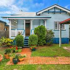 Rental info for CUTE COTTAGE WITH GREAT DECK - OH WHAT A FIND IN BANYO! in the Banyo area