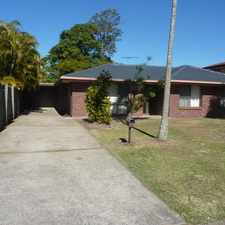 Rental info for EXCELLENT LOCATION IN RUNCORN............ WALKING DISTANCE TO WARRIGAL ROAD STATE SCHOOL