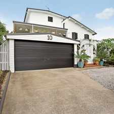 Rental info for BEACHSIDE OASIS! in the Cooee Bay area