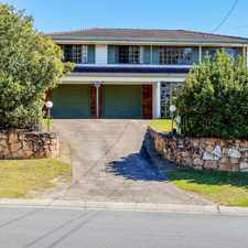 Rental info for Elevated Postion close to Amenities in the Brisbane area