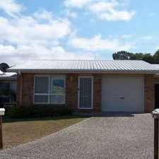 Rental info for Close to town in the Yeppoon area