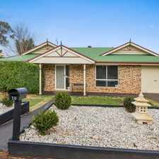 Rental info for Lowset Brick Great Value! in the Wilsonton area