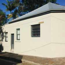 Rental info for DEPOSIT TAKEN!!!!!!!!!!!!!!!!! Lovely 1 Bedroom House