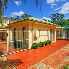 Rental info for Quiet Oasis! Single Level with Pool. in the Sydney area