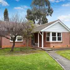 Rental info for Immaculate Home- Freshly painted throughout! in the Adelaide area