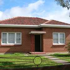 Rental info for Not to be missed in the Adelaide area
