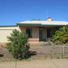 Rental info for Neat and Tidy Maisonette in Quiet Location in the Whyalla area