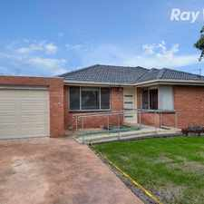 Rental info for Recently Renovated Shared Accommodation ONLY TWO ROOMS LEFT!!! in the Thomastown area