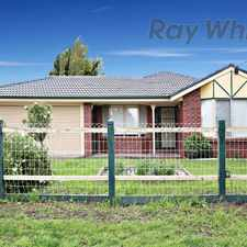 Rental info for Recently renovated - great location in the Tarneit area