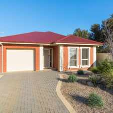 Rental info for TIDY 3 BEDROOM HOME IN QUITE WESTERN AREA in the Murray Bridge area