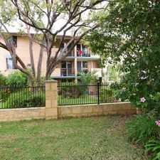 Rental info for RIVERVALE APARTMENT FOR RENT
