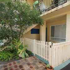 Rental info for GROUND FLOOR UNIT - NBN READY in the Perth area