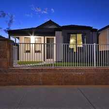 Rental info for 3 BEDROOM 2 BATHROOM EASY LIVING HOME in the Carramar area