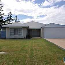 Rental info for Great Family Home in the Merriwa area