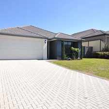 Rental info for CENTRAL LOCATION, FAMILY HOME! in the Perth area