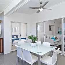 Rental info for Luxury apartment in Kelvin Grove