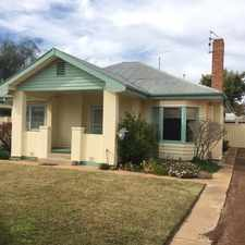 Rental info for Inner City Mildura