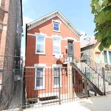Rental info for 1818 West 17th Street #GF in the Illinois Medical District area