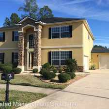 Rental info for 1889 HICKORY TRACE DRIVE