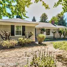 Rental info for 4934 SW Thomas Street in the Bridlemile area