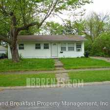 Rental info for 1422 Honeybee Drive, in the Trotwood area