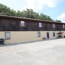 Rental info for 1/1 Located In Seymour. $575/mo