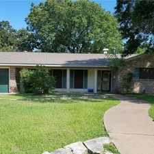 Rental info for 4 Bedrooms House - Biking Distance To TAMU And ...