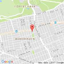 Rental info for 90-19 88TH AVENUE in the Woodhaven area