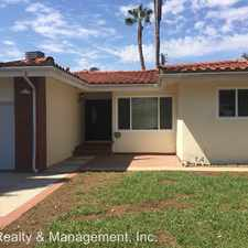 Rental info for 16013 Rayen St. in the North Hills West area