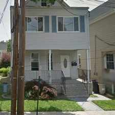 Rental info for 41 High Street 2 in the Passaic area