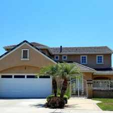 Rental info for 8804 East Crestview Lane in the Sycamore Canyon area