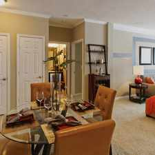 Rental info for The Reserve at Lenox Park