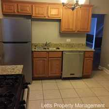 Rental info for 5722 S Lowe in the Englewood area
