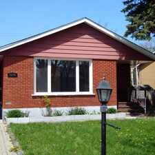 Rental info for 2275 Elmira Drive #A in the Ottawa area