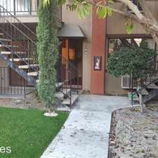 Rental info for 3861 Howard Ave - 104 in the Long Beach area