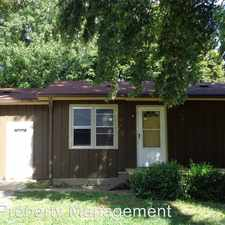 Rental info for 706 S. Greenwood