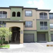 Rental info for 13113 Sanctuary Cove Dr. #104