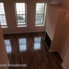 Rental info for 1644 North Capitol Street, NW in the LeDroit Park - Bloomingdale area