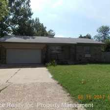 Rental info for 214 E. Willow