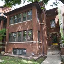 Rental info for 5911 N. Magnolia Ave #2 in the Edgewater area