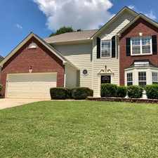 Rental info for $1445 4 bedroom Apartment in Henry County McDonough