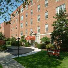 Rental info for Renovated 2BDR Shaker Heights in the Buckeye - Shaker area