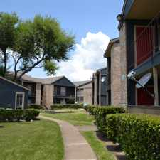 Rental info for Mainridge in the Houston area