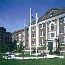 Rental info for Chatham Court
